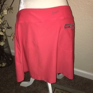 Nike Pro Golf Skirt with shorts size XL